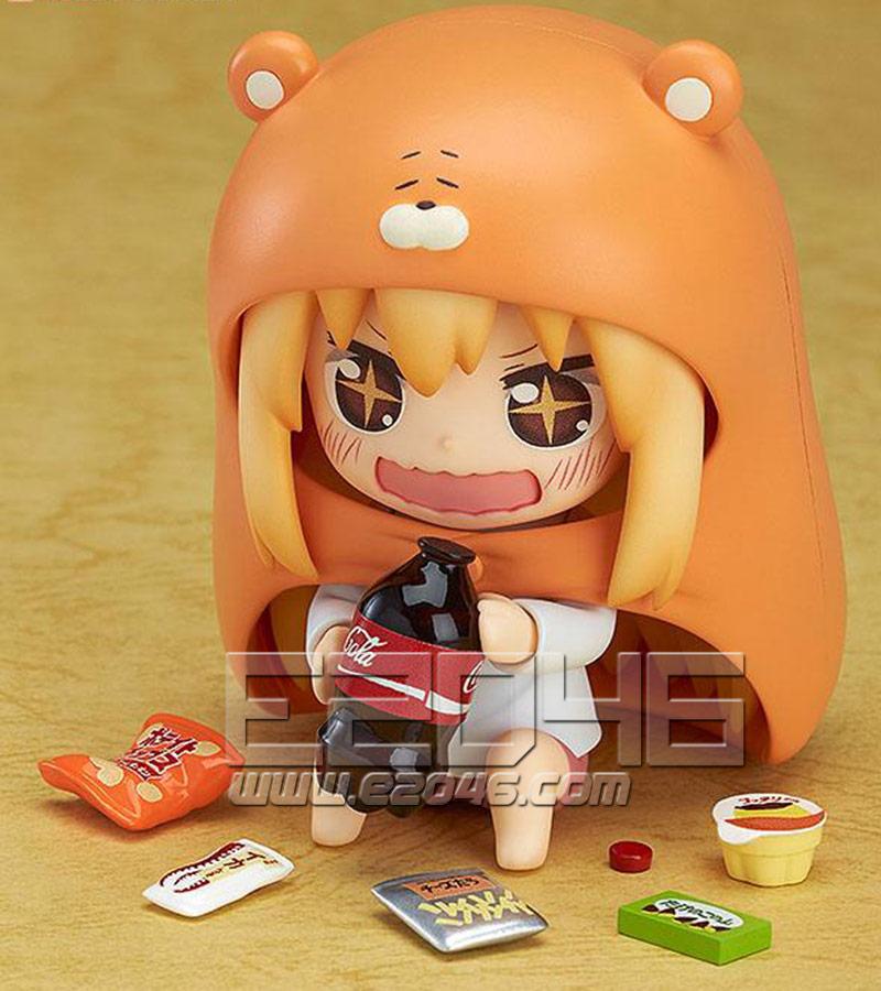 Nendoroid 小埋 (PVC)