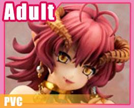 PV12869 1/6 Kyonyuu Fantasy Gaiden Shamsiel Kyonyuu Fantasy Version (PVC)