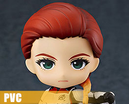 PV10864  Nendoroid Black Widow Endgame Version. DX (PVC)