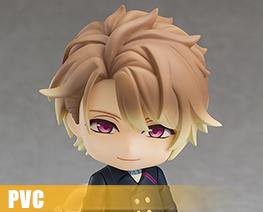 PV7783 SD Nendoroid Itaru Chigasaki (PVC)