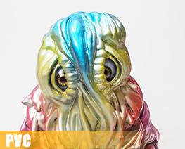 PV10822  黑多拉成长期金属版 (PVC)