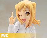 PV6810 1/7 Hikari Takanashi (PVC)