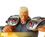 PV1078  Raoh and Kokuoh-Go (PVC)