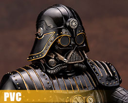 PV11909 1/7 Darth Vader Industrial Empire Version (PVC)