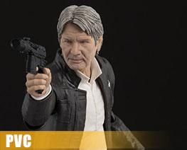 PV9395  Han Solo (PVC)