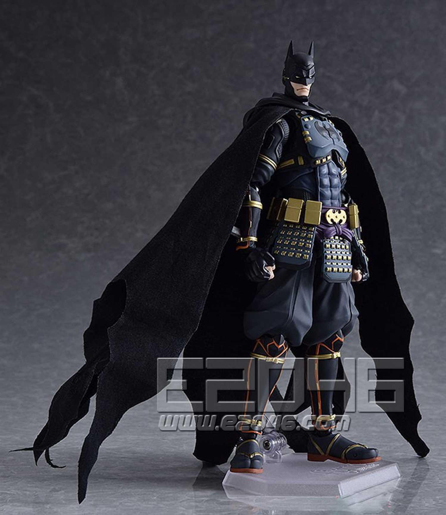 Figma Ninja Batman (PVC)