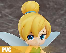 PV11367  Nendoroid Tinker Bell (PVC)