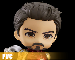 PV9879  Nendoroid Iron Man Mark 85 Endgame Version DX (PVC)