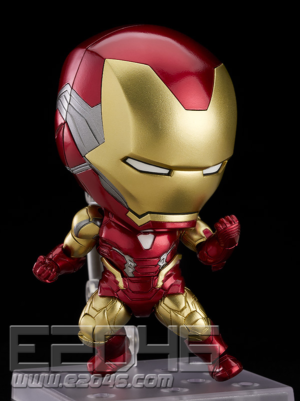 Nendoroid Iron Man Mark 85 Endgame Version DX (PVC)