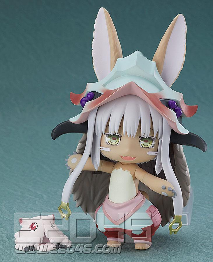 Nendoroid Nanachi (PVC)