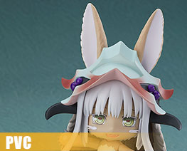 PV12147  Nendoroid 娜娜奇 (PVC)