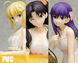 PV6588 1/8 Fate/stay night One-piece Style Premium Set (PVC)