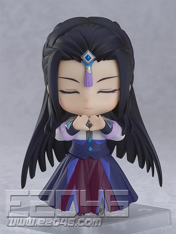 Nendoroid Yun'wuyue (PVC)