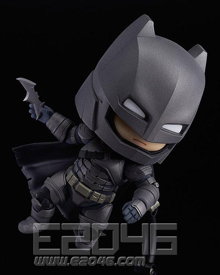 Nendoroid Batman Justice Edition (PVC)