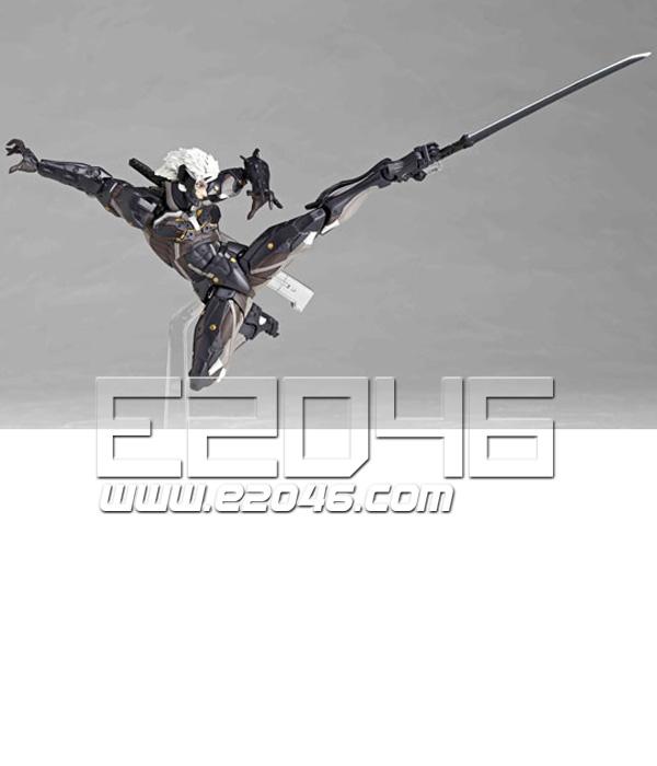 雷電 (PVC)