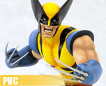 PV0970  Wolverine Bust (PVC)
