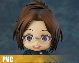 PV8896  Nendoroid 汉吉佐耶 (PVC)