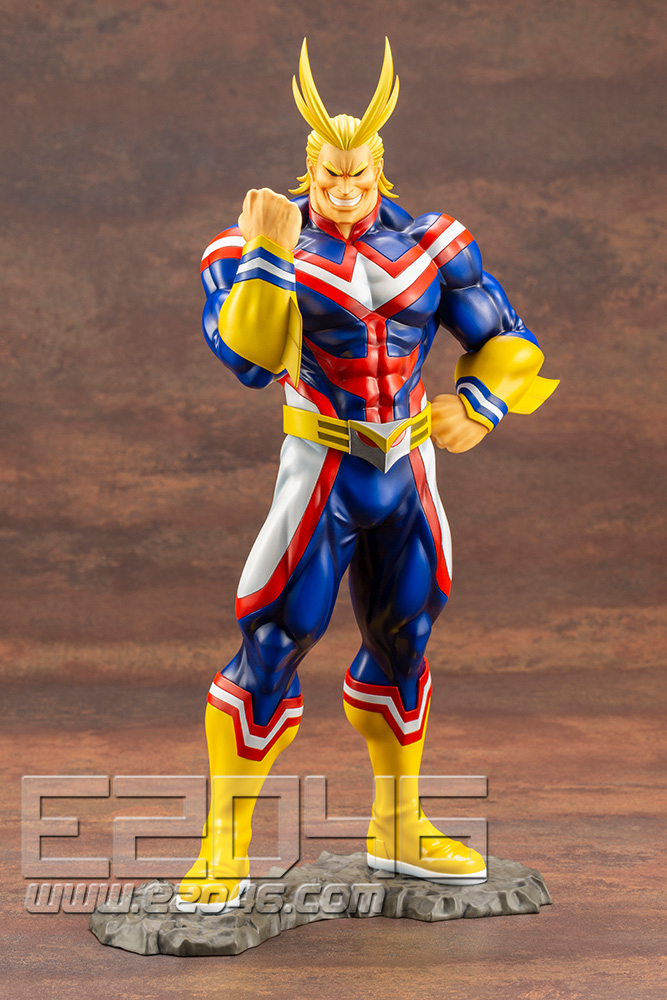 All Might (PVC)