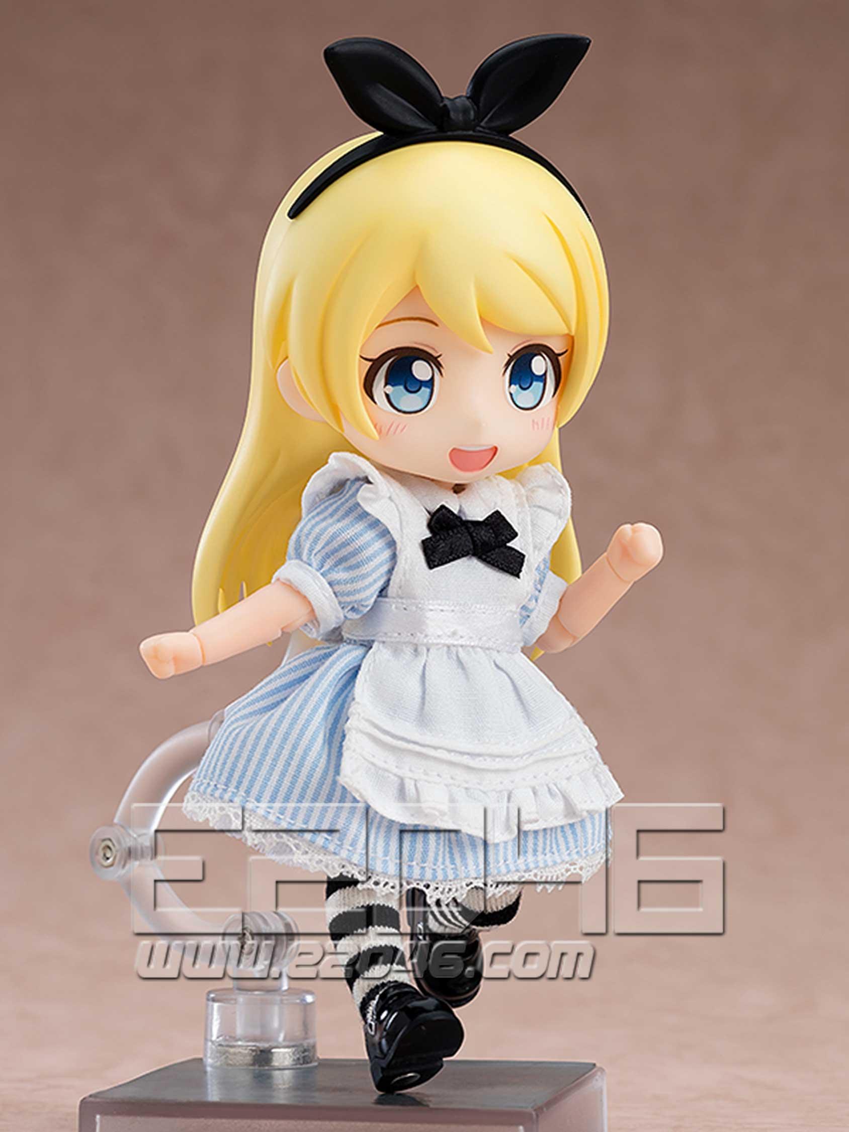Nendoroid 爱丽丝 (PVC)