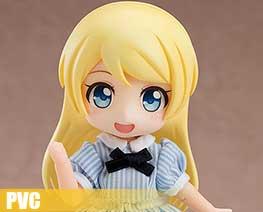 PV8262  Nendoroid Alice (PVC)