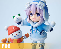 PV9179  Snow Nep Normal Version (PVC)