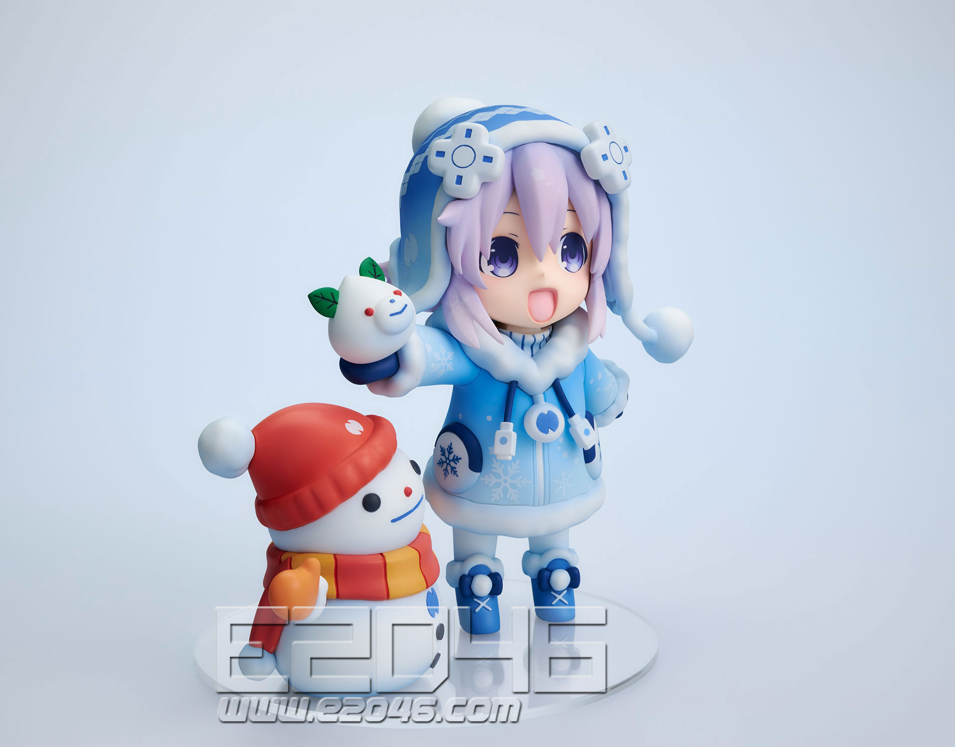 Snow Nep Normal Version (PVC)