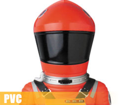 PV8920  Space Suit (PVC)