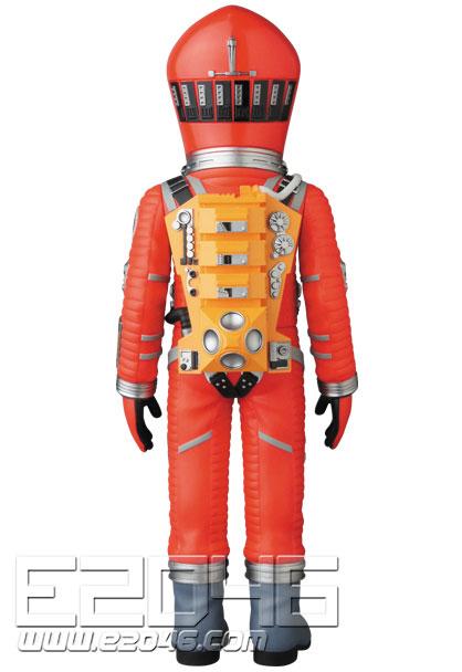 Space Suit (PVC)