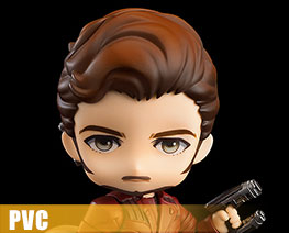 PV11010  Nendoroid Star-Lord Endgame Version (PVC)