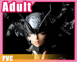 PV8352 1/7 Devil Lady Special Version (PVC)