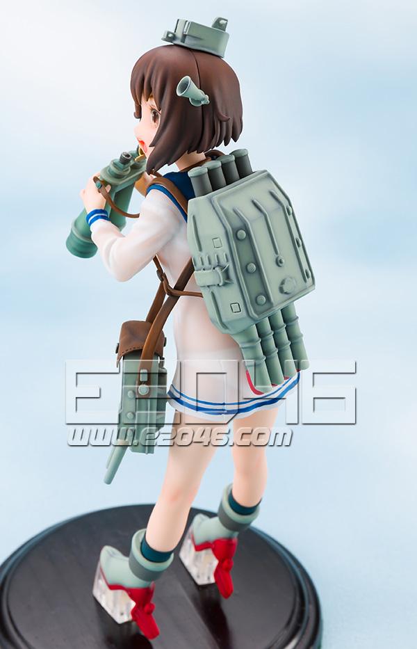 Yukikaze (PVC)