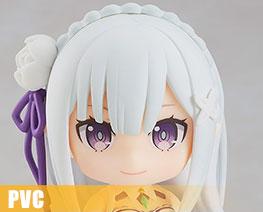 PV12874  Nendoroid Emilia (PVC)