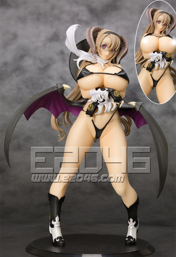 Mammon Black Bikini Version (PVC)