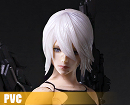 PV11694  YoRHa Type A No. 2 DX Version (PVC)