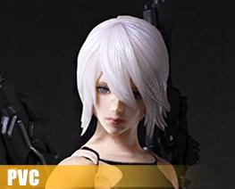 PV11694  YoRHa Type A No. 2 DX Version (PVC)