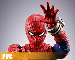 PV10435  Spider Man (PVC)