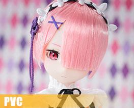PV11981 1/6 Ram (PVC)