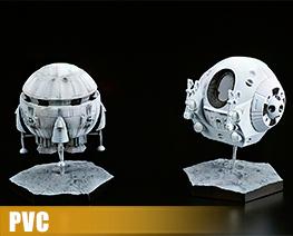 PV9842  Aries Ib & EVA Pod (PVC)