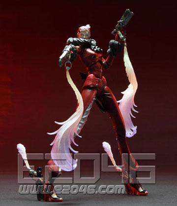 Jeanne (PVC)