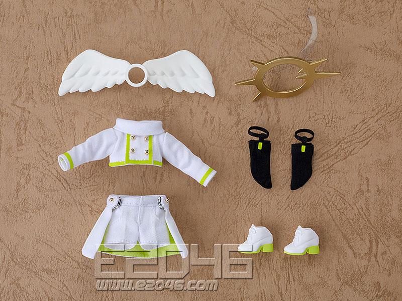Nendoroid Clothes Set Ange (PVC)