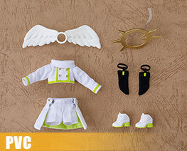 PV11018  Nendoroid Clothes Set Ange (PVC)