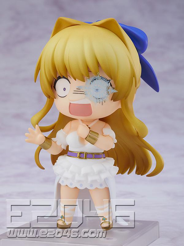 Nendoroid 莉絲妲黛 (PVC)