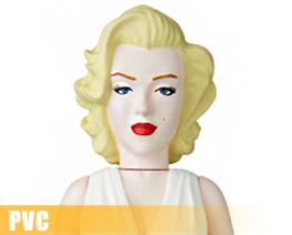 PV9643  VCD 瑪麗蓮夢露 (PVC)