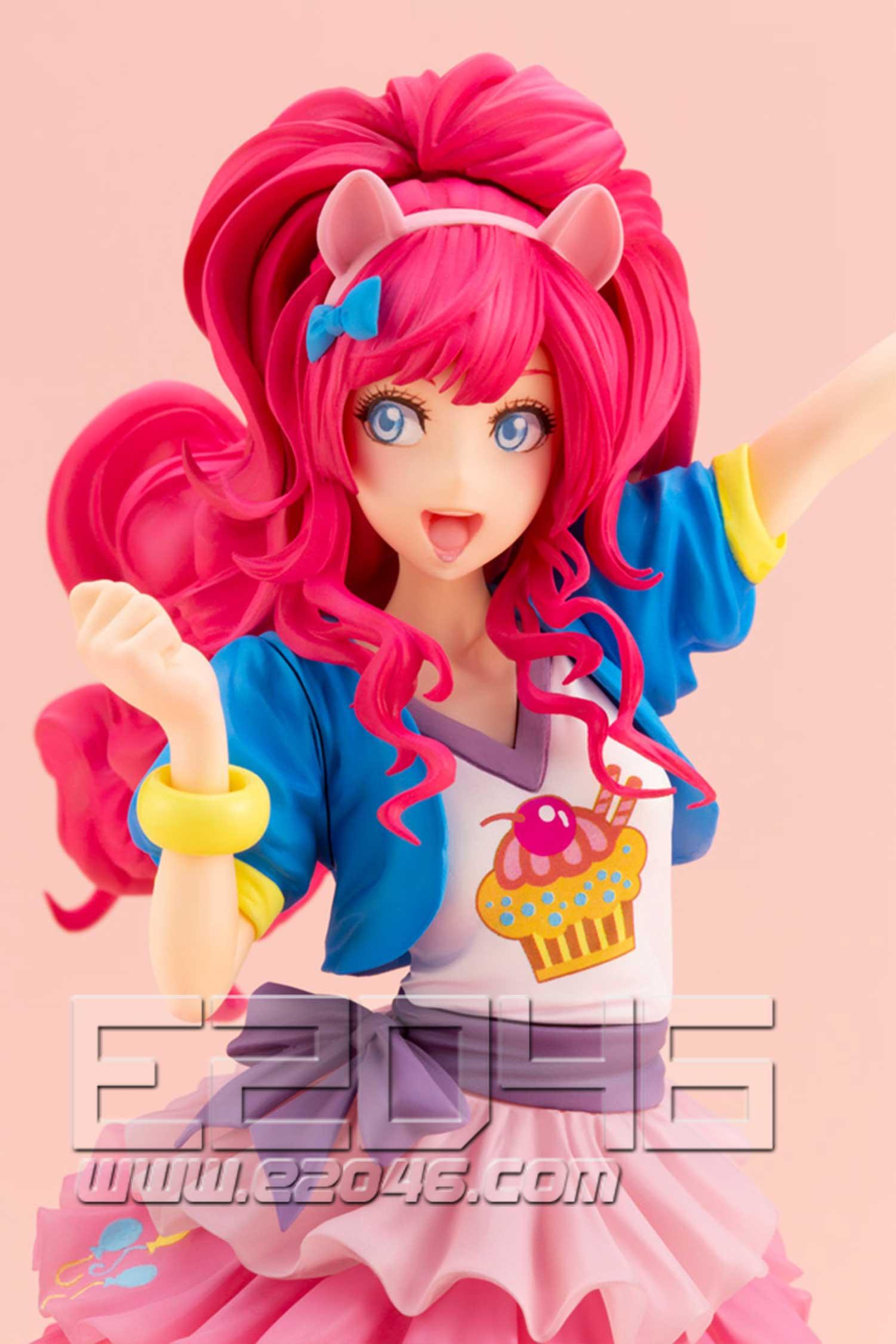 Bishoujo Pinkie Pie (PVC)