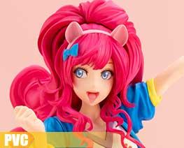 PV8325 1/7 Bishoujo Pinkie Pie (PVC)