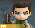PV6583 SD Nendoroid Chris Redfield (PVC)