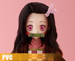 PV12512  Kamado Nezuko (PVC)