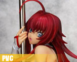 PV4831 1/7 Rias Gremory Pole Dance Repaint Version (PVC)