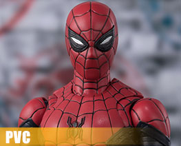 PV8944  Spider-Man Upgrade Suit Version (PVC)