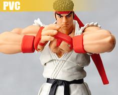 PV0443  Ryu (PVC)
